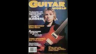 Watch Andy Summers How Many Days video