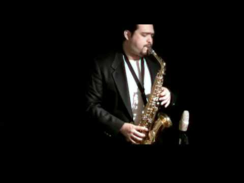 Cinema Paradiso Theme - Piano & Sax Version Video