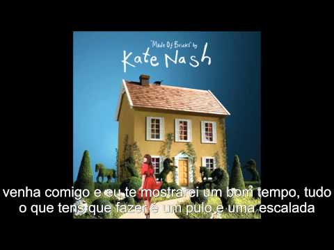 Kate Nash - Little Red