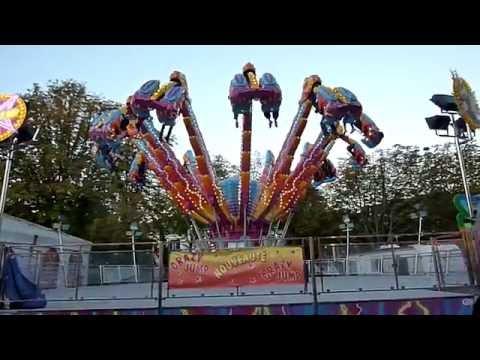 Crazy Jump [Smashing Jump - BN Performance Rides] Pfausser - Epinal 2010