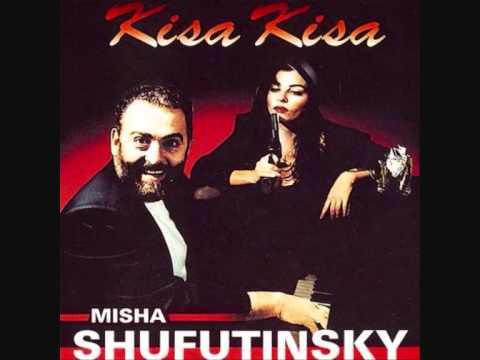Mikhail Shufutinsky - Tsyganka (Gitana)