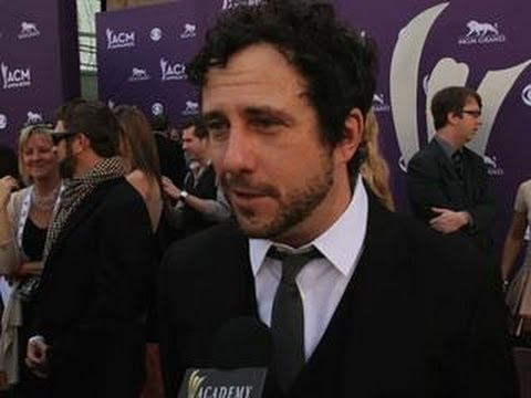 Academy Of Country Music Awards - Will Hoge video