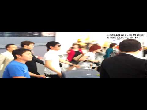 5/17 /  joowon in Taoyuan airport