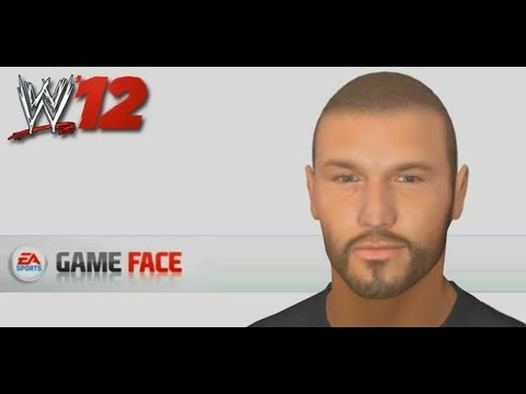 ea game face
