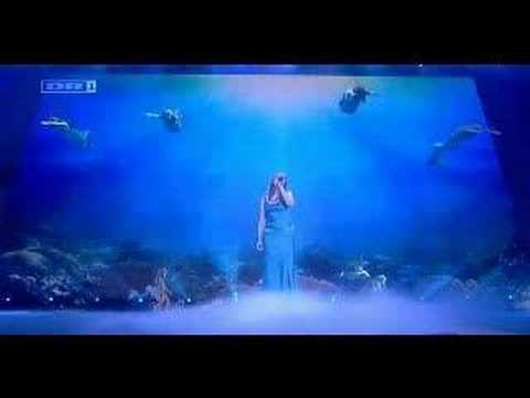 Hayley Westenra - Never Saw Blue