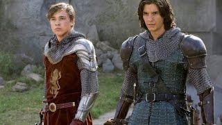 Хроники Нарнии 2: Принц Каспиан (2008)— русский трейлер