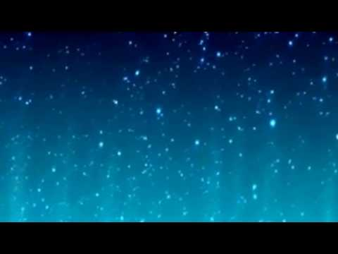 Sony vegas snow falling effect blue background good by croundz