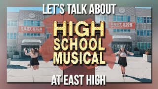 should you watch the high school musical revival?