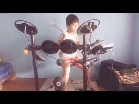 Bunkface - Masih Disini (BoBoiBoy The Movie Ost) (Cover) Mahes
