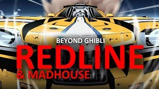 Redline & Madhouse - The Straw That Was Worth the Camel's Back