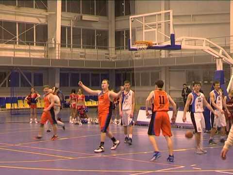 Чемпионат ШБЛ КЭС Баскет Самарской области сезона 2014 2015