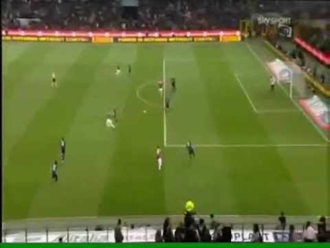 Inter - Milan 4-2 Sky Sport  06/05/2012 HD