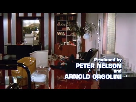 Cracking Up - Jerry Lewis Comedy Movie Scene