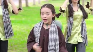 """""""Em bé giải phóng quân"""" - ST: Thanh Trúc - TB: Bé Linh Hoa - MS: 016"""