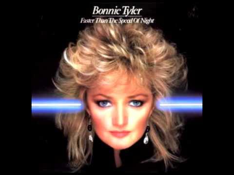 Bonnie Tyler - Goin