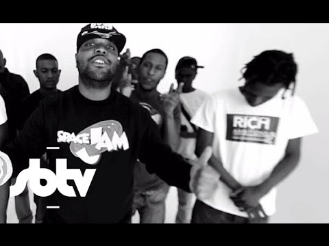 Donae'o Ft Section Boyz | I Don't Play (remix) [music Video]: Sbtv | Grime, Ukg, Rap