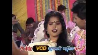 Chhattisgarhi Stage Show - Tirchi Najariya - Baital Ram