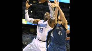 Top 10 Rebounders NBA History- #9 Dwight Howard