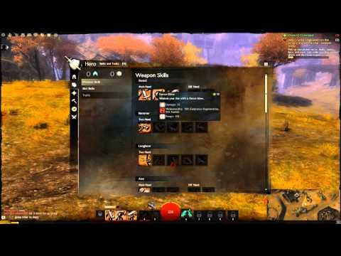 Český GamePlay | Guild Wars 2 | První Dojem | Pár Prvních Úkolů | High Definition – 720p