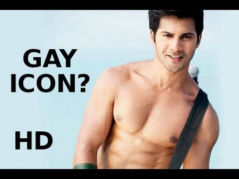 Is Varun Dhawan Bollywood's New Gay Icon? video