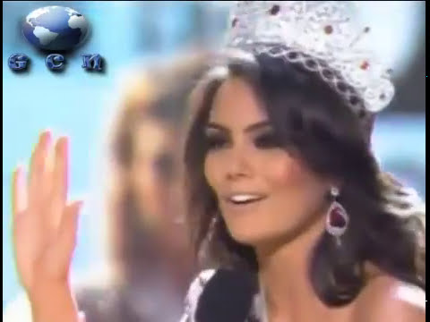 MEXICO es..¡¡¡!! Mis UNIVERSO 2010¡¡!! [FULL] (GCN News)