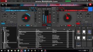 Cách qua nhạc nhanh trong Virtual DJ 8
