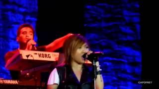 Charice - Pyramid / In love so deep Hong Kong Infinity Tour
