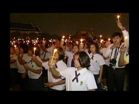 Thai PM Shinawatra backs down on bill, but won't resign