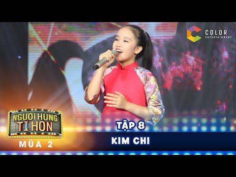 """Người hùng tí hon 2  tập 8: Kim Chi """"lột xác"""" với thể loại hát Rock thumbnail"""