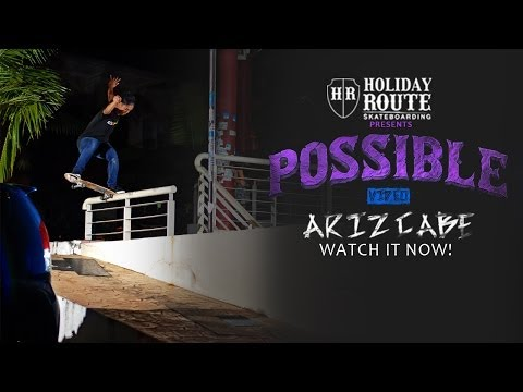 POSSIBLE VIDEO - Ariz Cabe