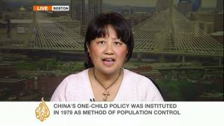 china and abortion To comply with the law of one child per family, married couples would resort to abortion, otherwise they would have to pay heavy fines for violating the law of the country.