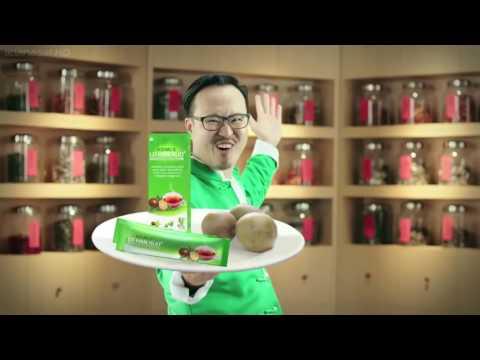 Iklan Komix Lo Han Kuo - Toko 0bat 60sec (2017)