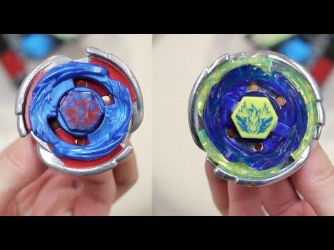 BATTLE: Cosmic Pegasus F:D HYPER BLADES VS Cosmic Pegasus ...