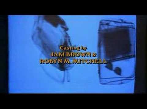 Bobby Womack -  Across 110th Street klip izle
