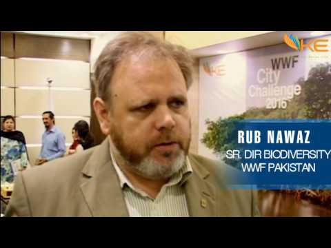 WWF Pakistan officials talk about the impact of Climate Change & Global Warming on Karachi