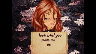 download lagu Look What You Made Me Do - Msp Version gratis