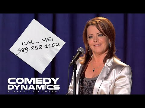 Kathleen Madigan - Airport Bar (Stand Up Comedy)