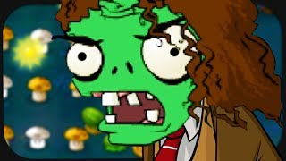 GermanLetsPlay als Zombie in Plants vs. Zombies! ☆ Plants vs. Zombies
