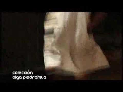 Colombia Modas 2007 - Colección de Judy Jazbún