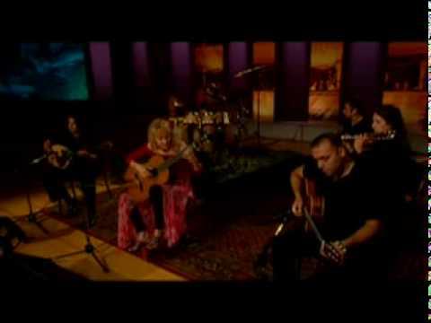 Liona Boyd - Cafè Kastoria (Live performance)