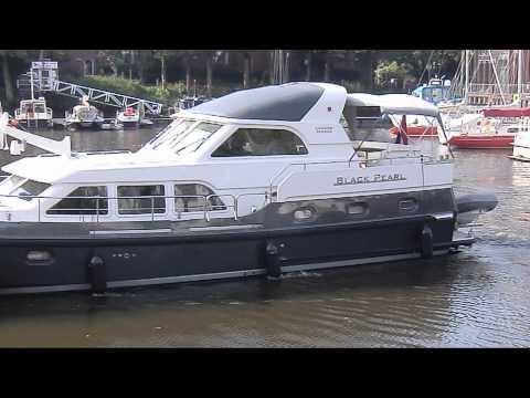 Linssen-Yacht 500