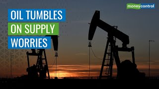 COVID-19 Impact: Crude Oil Prices Slump