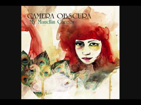 Camera Obscura - James