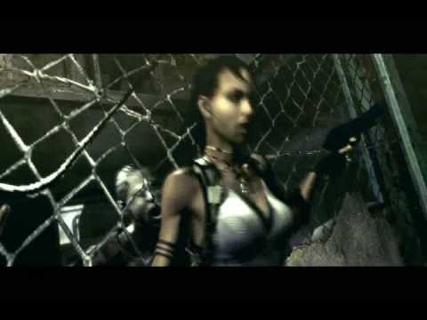 ** THE BEST RESIDENT EVIL TRIBUTE ** in HD Music Videos