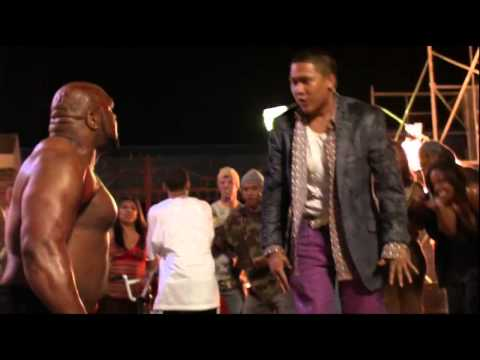 Blood and Bone - All Fight Scene [HD]