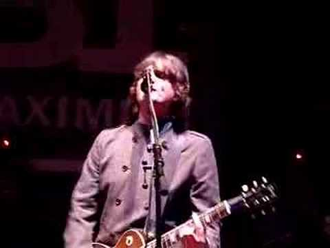Starsailor Poor,misguided fool
