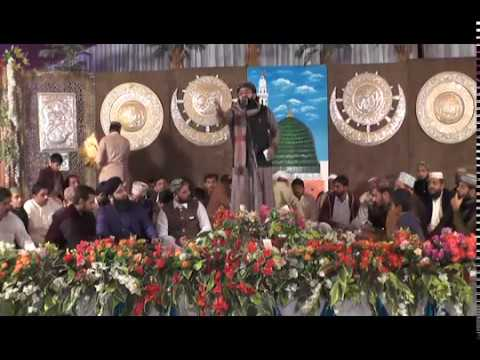 Shahzad Hanif Madni New Mehfil-e-Naat In Lahore 2017