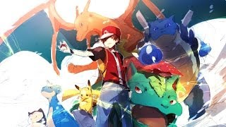 download lagu Red Battle Theme Pokémon Kerwinpogi092 Remix gratis
