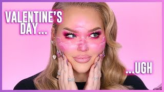 Why Valentine's Day SUCKS... & how to make it better!