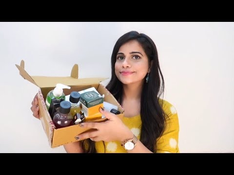 NYKAA SKINCARE & MAKEUP HAUL | Mini Review | Sana K
